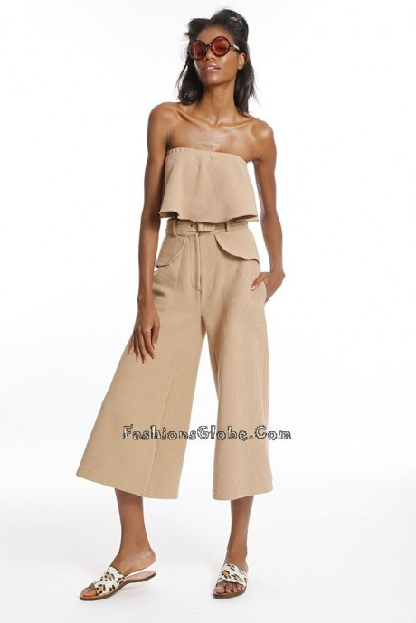 Tracy Reese Resort 2016 Collection (2)