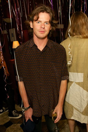 Christopher Kane To Host Annual Serpentine Summer Party