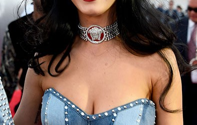 Katy Perry Top-earning Woman in Music 03