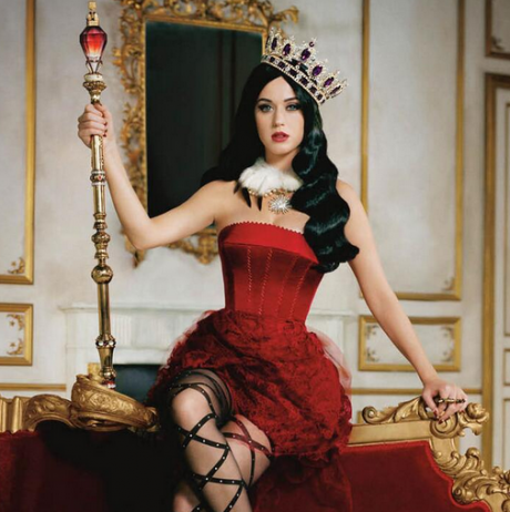 Katy Perry Top-earning Woman in Music 02