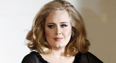 Adele Hot Pictures