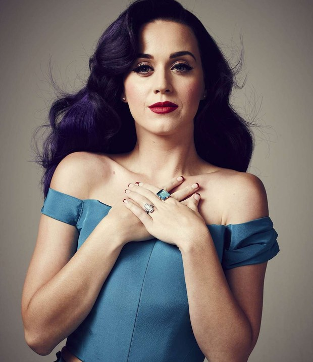 Katy Perry Top-earning Woman in Music 07