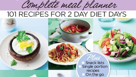 500 Calorie Diet - 8