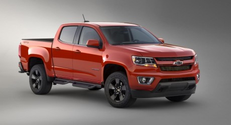 Chevrolet Colorado - 8