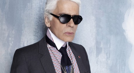 Karl Lagerfeld - 7