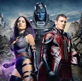Olivia Looks Super Human X-Men