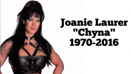 WWE Legend 'Chyna' Dead in Her Home at Redondo Beach