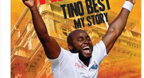West Indies fast bowler Tino Slept with 500 women