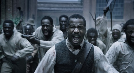 "Movie ""The Birth of a Nation"""