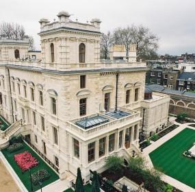 6) 18–19 Kensington Palace Gardens
