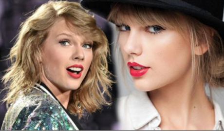 Taylor Swift most paid celebrity 2016