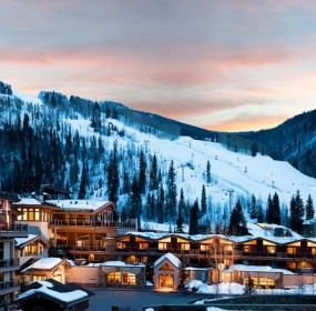 Manor Vail Lodge, Vail, Colorado