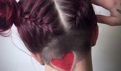 16-salongstudio81-red-heart-undercut-hairstyle