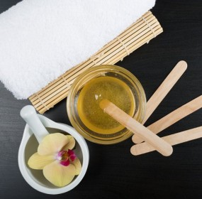 Try Sugaring Instead Waxing