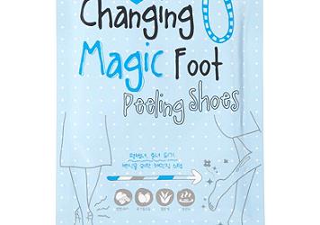 Foot Peels Sandal Season 2107