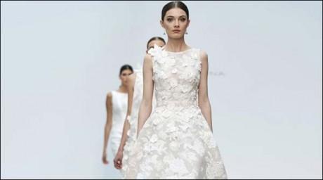 Barcelona Bridal Picture