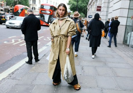 New Street Style Bags